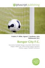 Bangor City F.C