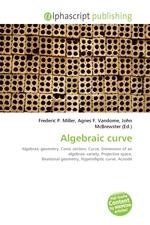 Algebraic curve