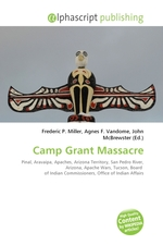 Camp Grant Massacre