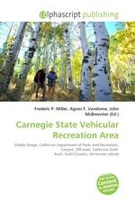 Carnegie State Vehicular Recreation Area