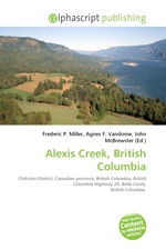 Alexis Creek, British Columbia