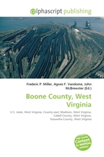 Boone County, West Virginia