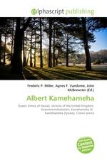 Albert Kamehameha