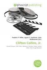 Clifton Collins, Jr
