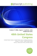 48th United States Congress