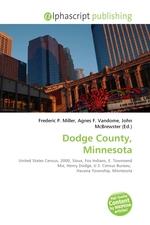 Dodge County, Minnesota