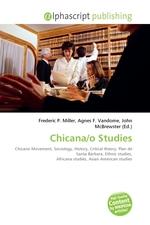 Chicana/o Studies