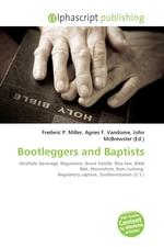 Bootleggers and Baptists