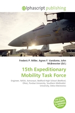 15th Expeditionary Mobility Task Force