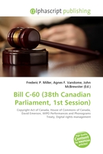 Bill C-60 (38th Canadian Parliament, 1st Session)