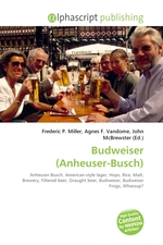 Budweiser (Anheuser-Busch)