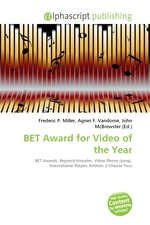 BET Award for Video of the Year