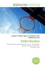 Eddie Basden
