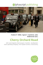 Cherry Orchard Road