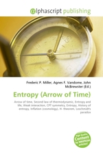 Entropy (Arrow of Time)