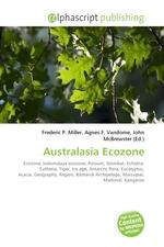Australasia Ecozone
