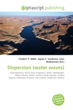 Dispersion (water waves)