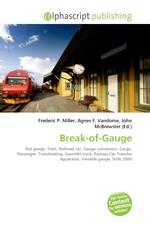 Break-of-Gauge