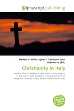 Christianity in Italy