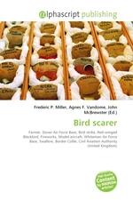 Bird scarer