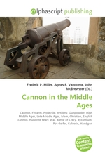 Cannon in the Middle Ages