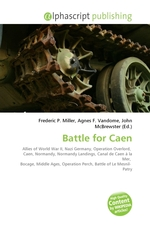 Battle for Caen