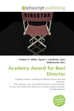 Academy Award for Best Director