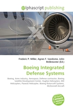 Boeing Integrated Defense Systems