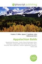 Appalachian Balds