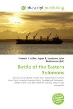 Battle of the Eastern Solomons