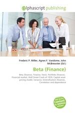 Beta (Finance)