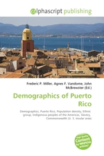 Demographics of Puerto Rico