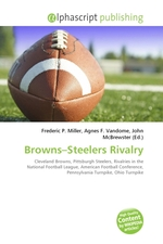 Browns–Steelers Rivalry