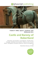 Castle and Barony of Robertland