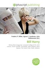 Bill Harry