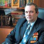 Тамоников Александр Александрович