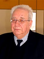 Николай Петрович Гончаров