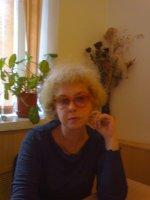 Семенович Анна Владимировна