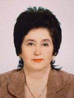 Бочарова Елена