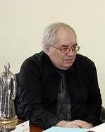 Антонов Владимир Сергеевич