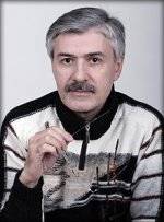 Раззаков Федор Ибатович