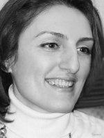 Абгарян Наринэ Юрьевна