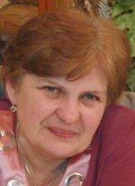 Мазурина Ольга Борисовна