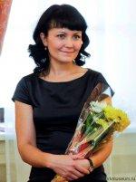 Лукьянова Ирина