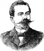 Кабанес Огюстен