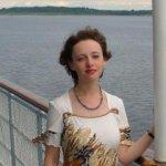 Каретникова Екатерина