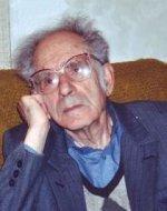Померанц Григорий Соломонович