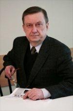 Кузнецов Сергей Львович