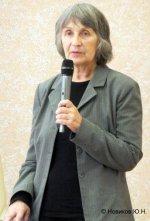 Казакова Тамара Анатольевна