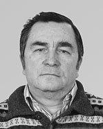 Пилипчук Сергей Федорович